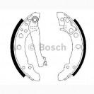 Bosch Тормозные колодки барабанные/ Audi 80