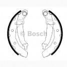 Bosch Тормозные колодки барабанные/ DAEWOO Matiz