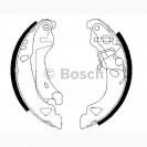 Bosch Тормозные колодки/ Fiat BRAVA