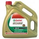 Castrol EDGE 0W40 A3/B4 Cинтетическое масло 4l