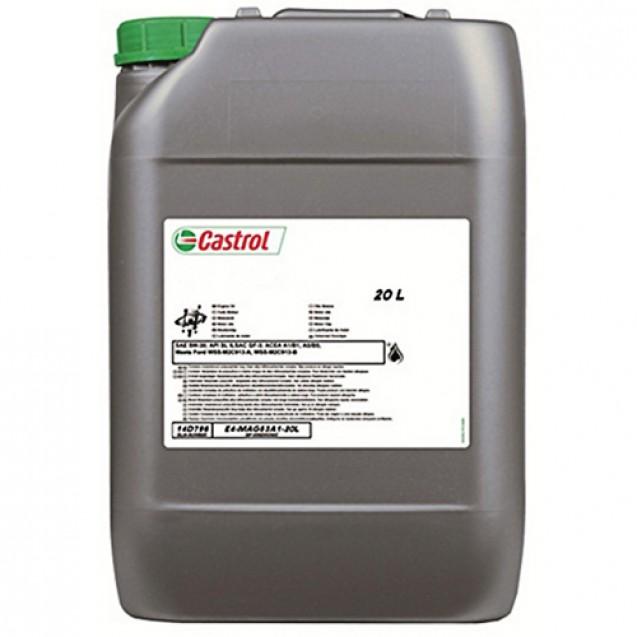 Castrol Syntrax Longlife 75W90 Трансмиссионное масло 20l