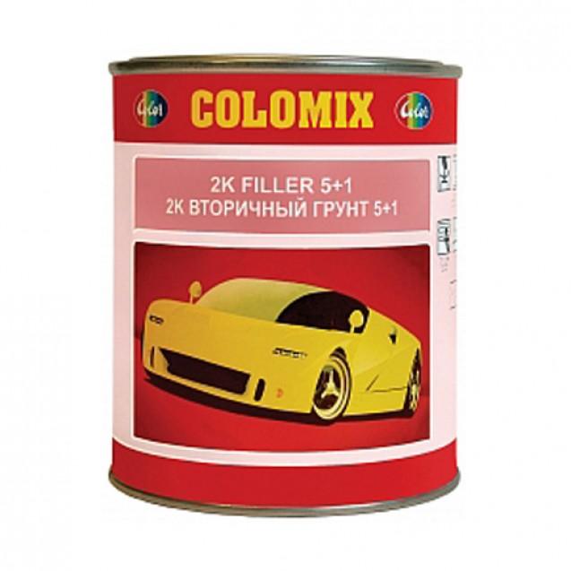 COLOMIX Грунт 2К комп. А (5+1) 750ml