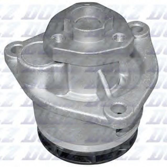 DOLZ Насос водяной/ Opel Omega B