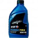ELF Tranself TYPE B 80W90 Трансмиссионное масло 1l