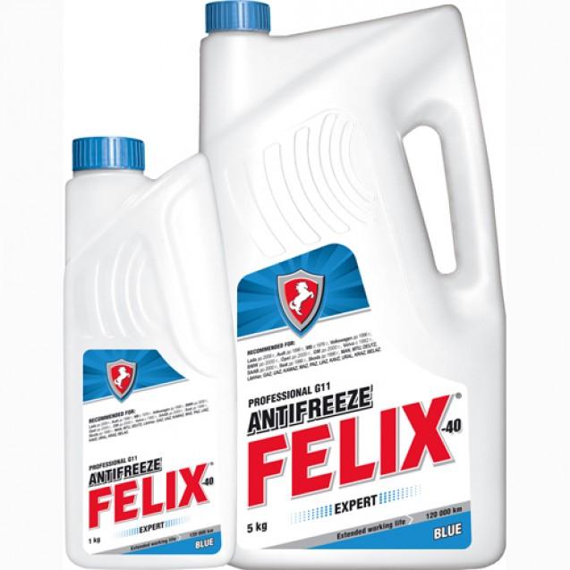 FELIX EXPERT Антифриз 5kg