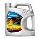 Gazpromneft Super 10W40 Полусинтетическое масло 4l