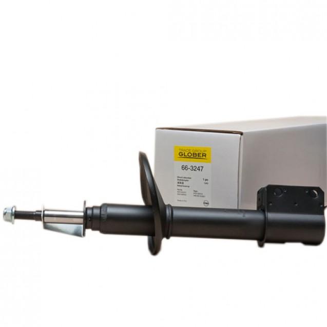 Glober Амортизатор газовый передний/ DACIA Logan