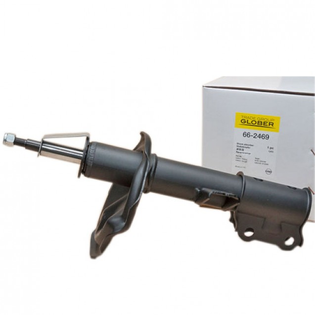 Glober Амортизатор газовый передний левый/ Kia Cee'd