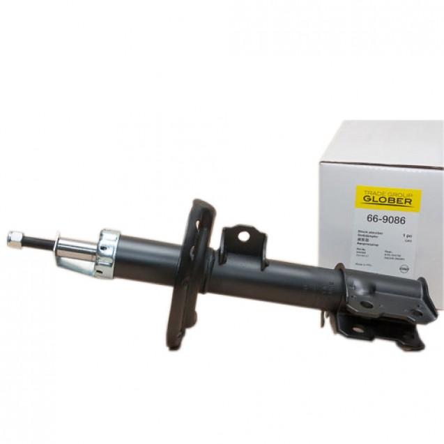 Glober Амортизатор газовый передний левый/ Opel Combo Tour