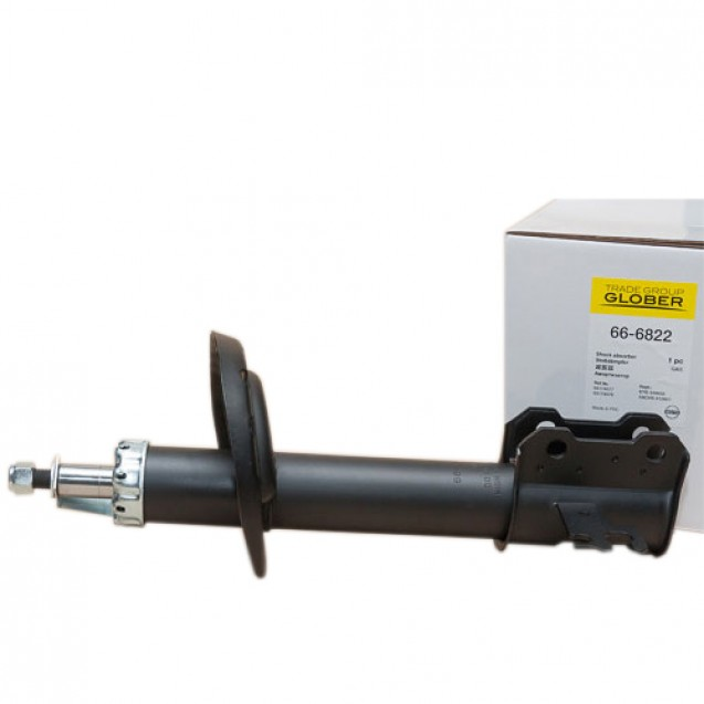 Glober Амортизатор газовый передний левый/ Opel Signum
