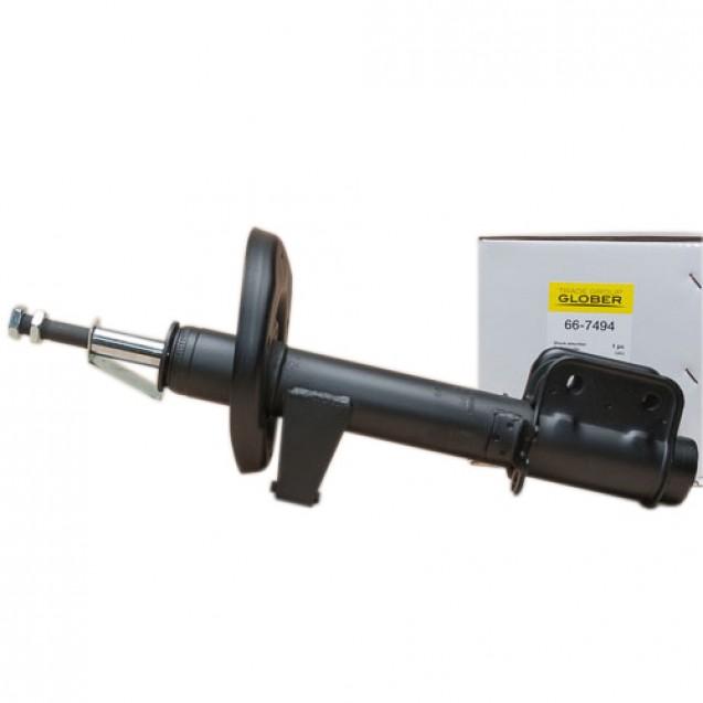 Glober Амортизатор газовый передний/ Opel Omega A