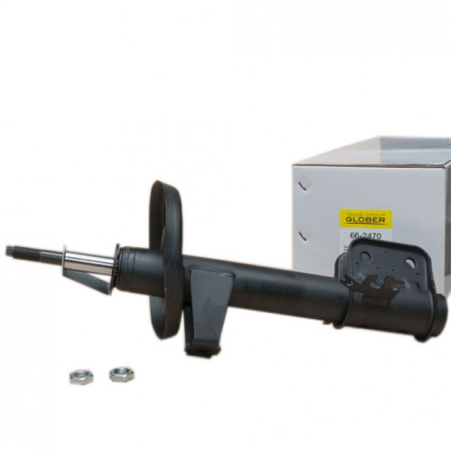 Glober Амортизатор газовый передний/ Opel Omega B