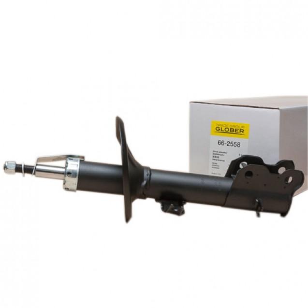 Glober Амортизатор газовый передний правый/ Chevrolet Aveo