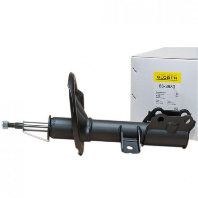 Glober Амортизатор газовый передний правый/ Kia Cee'd
