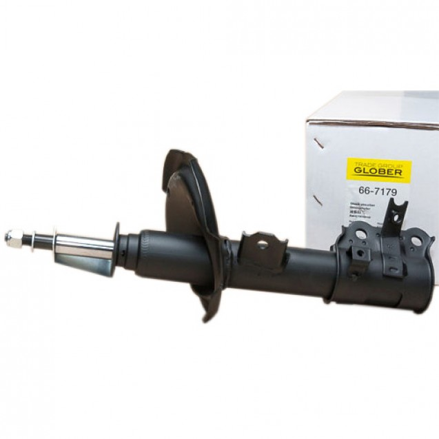 Glober Амортизатор газовый передний правый/ Kia Rio II