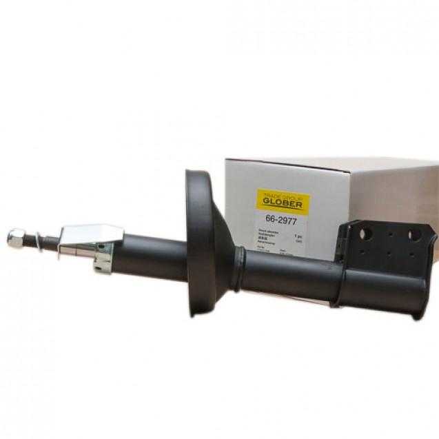 Glober Амортизатор газовый передний/ Renault Kangoo