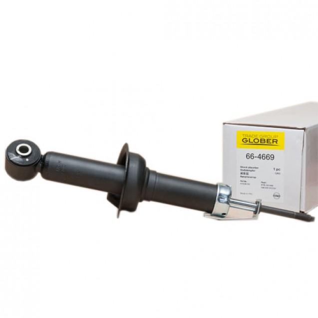 Glober Амортизатор газовый задний/ Mitsubishi Lancer