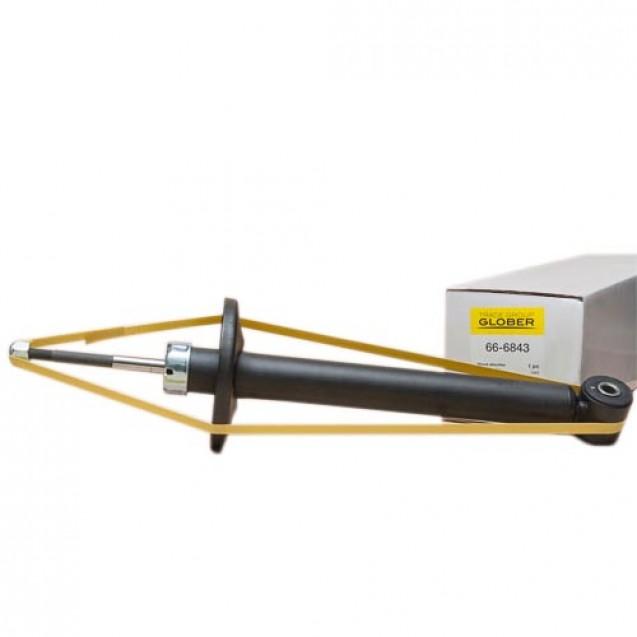 Glober Амортизатoр газовый задний/ VW Passat