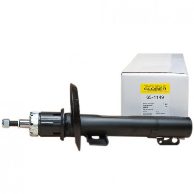 Glober Амортизатор гидравлический передний/ Audi A2