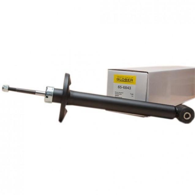 Glober Амортизатор гидравлический задний/ VW Passat