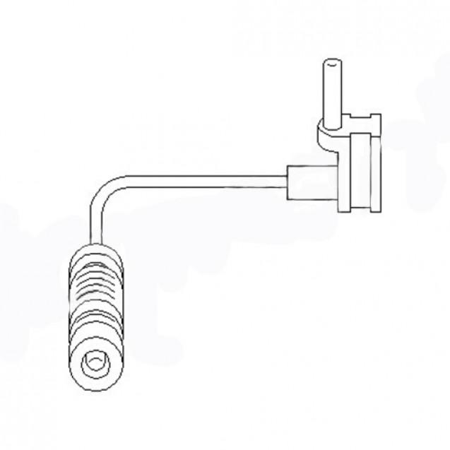Glober Датчик износа тормозных колодок/ Mercedes-Benz A-Class