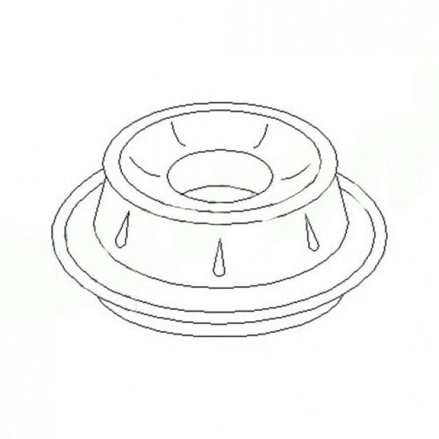 Glober Опора амортизатора/ VW Passat