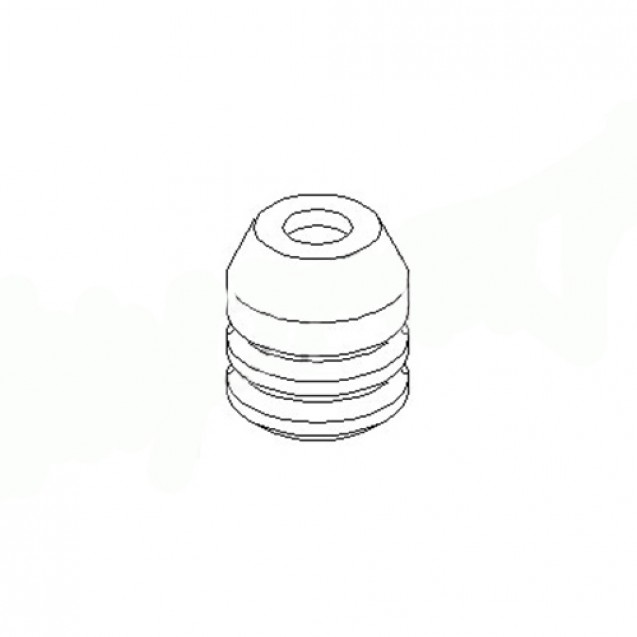 Glober Отбойник переднего амортизатора/ Opel Vectra B