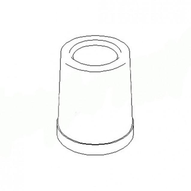 Glober Пыльник переднего амортизатора/ Audi A4