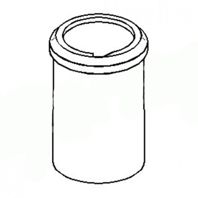 Glober Пыльник заднего амортизатора/ Seat Toledo I