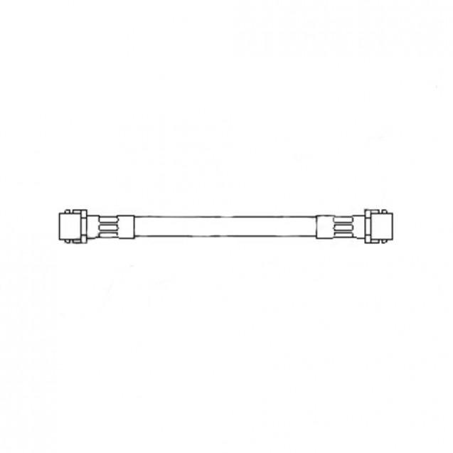Glober Тормозной шланг задний/ Audi A1
