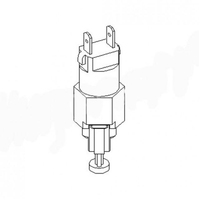 Glober Выключатель стоп-сигнала/ Opel Astra F