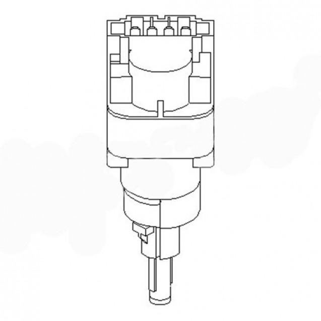 Glober Выключатель стоп-сигнала/ Seat Altea