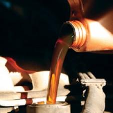 Гидравлические масла и жидкости для гидроусилителя руля