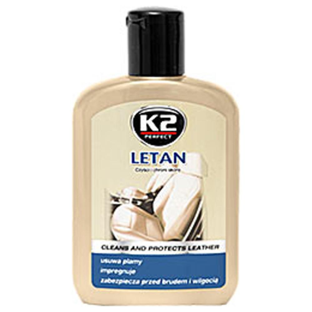 Очиститель и полироль для кожи