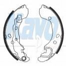 KAVO Тормозные колодки барабанные/ Nissan Micra