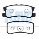 KAVO Тормозные колодки дисковые/ Mitsubishi ASX