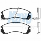 KAVO Тормозные колодки дисковые/ Mitsubishi Outlander