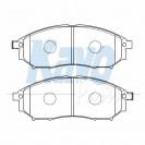 KAVO Тормозные колодки дисковые/ Nissan Murano