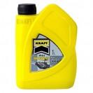 KRAFT GEAR HYP SAE 80W90 Трансмиссионное масло 1l