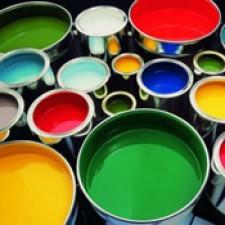 Все для покраски