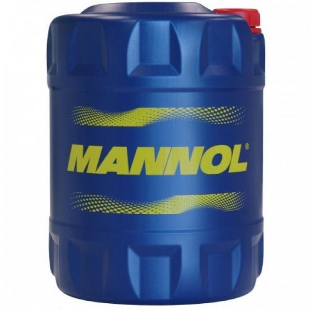 Mannol 7807 Quad 4-Takt Racing SL/CF Масло для четырехтактных двигателей 20l