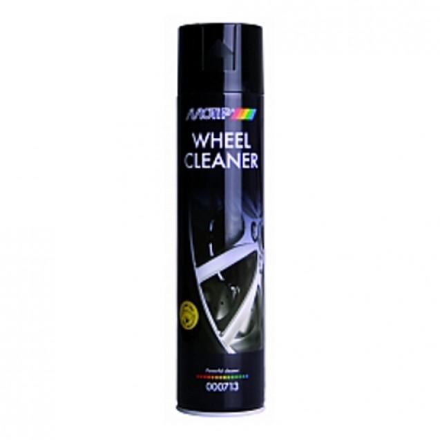 MOTIP CAR CARE Очиститель для дисков 600ml