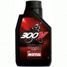 Motul 300V 4T FACTORY LINE OFF ROAD SAE 15W60 Синтетическое масло 1l
