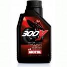 Motul 300V 4T FACTORY LINE SAE ROAD RACING 15W50 Синтетическое масло 1l