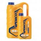 PEMCO Diesel Ultra (iDRIVE 114) Минеральное масло 1l
