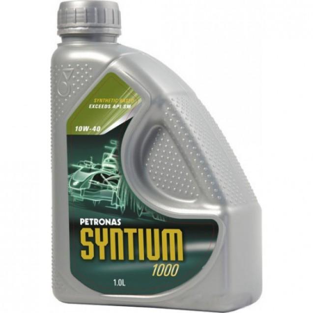 Petronas SYNTIUM 1000 10W40 1л