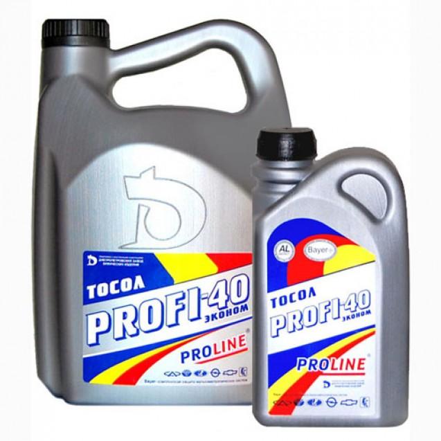 Тосол PROFI -40 Эконом 1kg