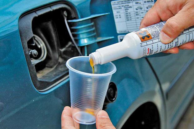 Автохимия для топливной системы дизель — купить в интернет-магазине Autoproof
