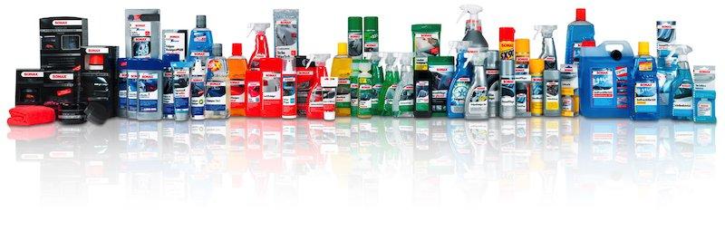 Купить автохимию и автокосметику Nanox с доставкой - интернет-магазин Autoproof