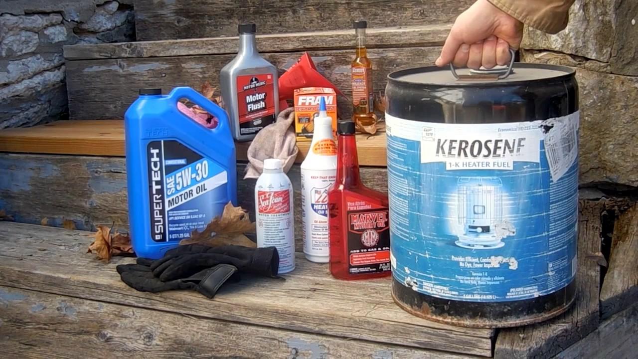 Промывочные масла и очистители двигателя купить с доставкой - Autoproof